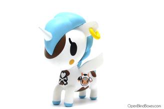 Mooka Unicorno Series 1 Tokidoki Left