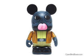 Ponda Baba Star Wars Series 2 Vinylmation Disney Front