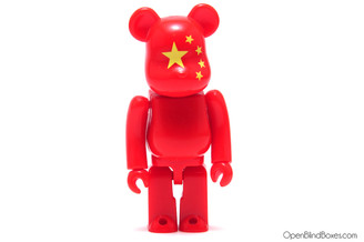 China Be@rbrick Series 15 Medicom Front