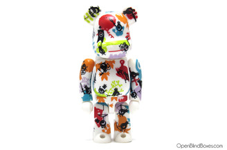 Patapon Rolito Be@rbrick Series 17 Medicom Front