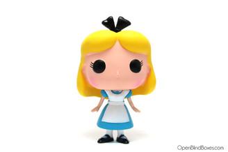 Alice Funko Pop Disney 49 Front