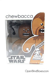 Chewbacca Mighty Muggs Hasbro
