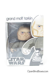 Grand Moff Tarkin Mighty Muggs Hasbro