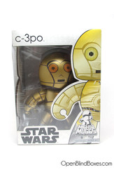 C-3PO Mighty Muggs Hasbro