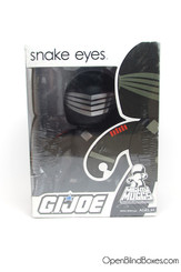 Snake Eyes Mighty Muggs Hasbro