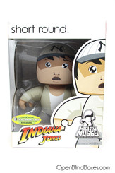 Short Round Mighty Muggs Hasbro