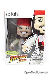 Sallah Mighty Muggs Hasbro