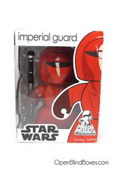 Imperial Guard Mighty Muggs Hasbro