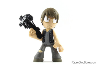 Daryl Dixon Crossbow Funko Walking Dead 3