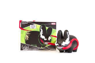 Venom 7 Inch Labbit Frank Kozik Kidrobot