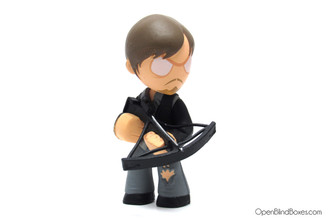Daryl Dixon Funko Walking Dead Mystery Minis Series 2 Front