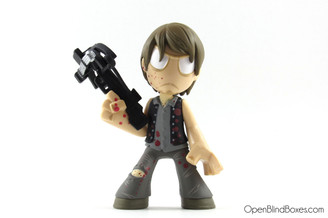Bloody Daryl Dixon Crossbow Funko Walking Dead 3