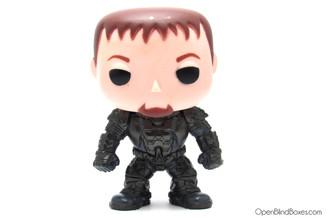 General Zod Man Of Steel Funko Pop #30 front
