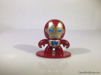 Iron Man Heartbreaker Micro Muggs Front