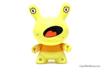 Upso Dunny Series 2 Kidrobot Front