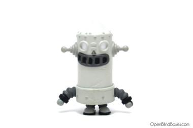 Automata Brandt Peters Carnies Kidrobot Front