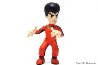 Bruce Lee Bait San Francisco Giants CoolRain