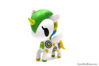 Margherita Unicornos Series 3 Tokidoki Left