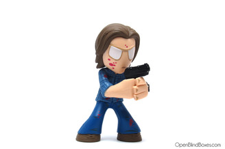 Bloody Sam Supernatural Funko Mystery Minis Front