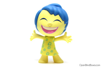 Joy Funko Inside Out Mystery Minis Front