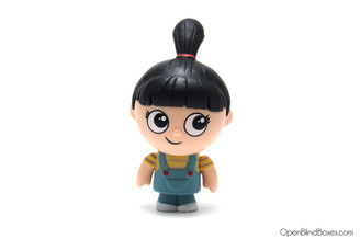Agnes Despicable Me Mystery Minis Funko Front