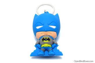 Batman DC Super Powers Collection Figural Keyring Monogram International