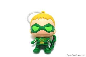 Green Arrow DC Comics Series 3 Figural Keyring Monogram International