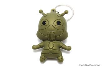 Bronze Ant-Man Figural Keyring Marvel Series 2 Monogram International