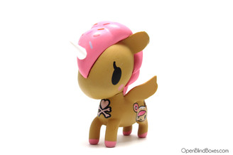 Dolce Unicorno Series 1 Tokidoki left