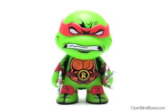 Raphael Teenage Mutant Ninja Turtles Series 2 kidrobot Front