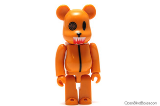 Pillows Buster Yellow Be@rbrick Series 15 Medicom