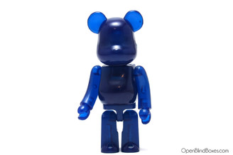 Blue Jellybean Be@rbrick Series 15 Medicom Front