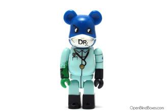 Dr. Romanelli Be@rbrick Series 14 Medicom Front