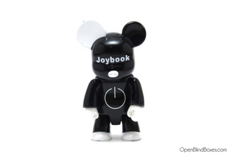Joybook Benq Black Qee Toy2R Front