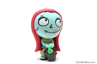 Sally Nightmare Before Christmas Funko Front