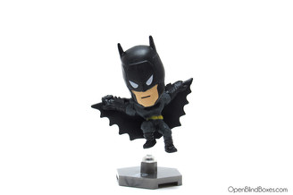 Batman Cape Original Minis Blip Toys Front