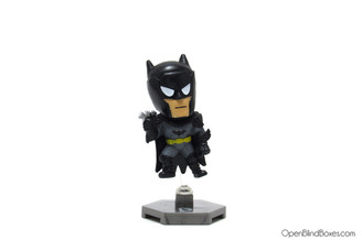 Batman with Batarang Original Minis Blip Toys Front
