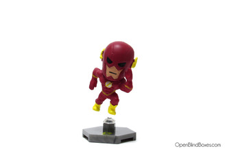 The Flash Original Minis Blip Toys Front