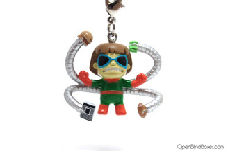 Doctor Octopus Marvel Frenzies Tokidoki Front