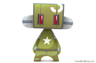 Armybot MadL Phase 3 Jeremy Front