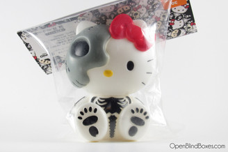Hello Kitty X Secret Base Vol. 3 Front