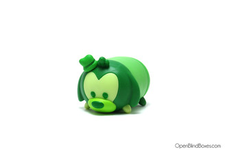 Green Goofy Tsum Tsum Mystery Color Pop Disney Front