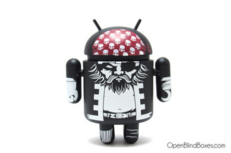 Sturnbrau Jon Paul Kaiser Android Series 5 Front