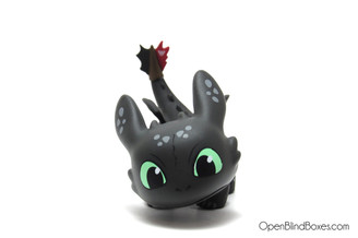 Toothless Funko How To Train Your Dragon Front
