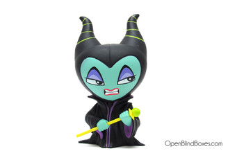 Maleficent Disney Mystery Minis Series 1 Funko Front