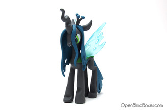 Queen Chrysalis Funko MLP Mystery Minis Series 3 Front