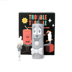 Trouble Trouble Dabsmyla Mono NYCC Edition Munky King Stock