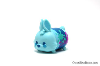 White Rabbit Blue Tsum Tsum Mystery Color Pop Disney Front
