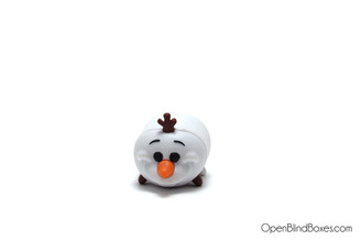 Olaf Medium Tsum Tsum 177 Disney Front