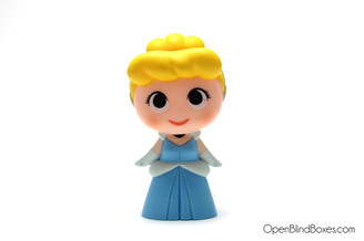 Cinderella Disney Princess Mystery Minis Funko Front
